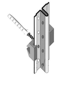 Инструкция для КДМ (крепление для штукатурных маяков)